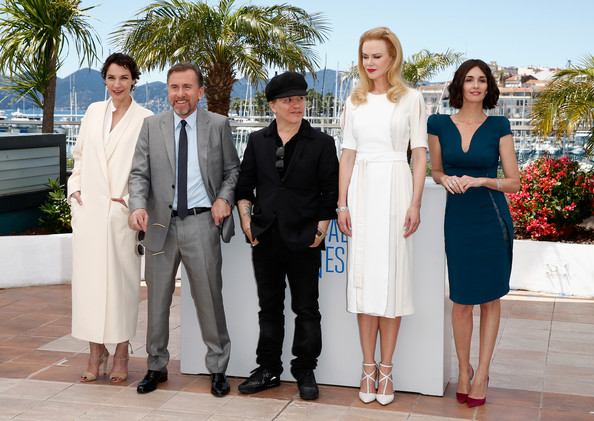 'Grace of Monaco' Photo Call