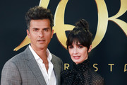 Paz Vega and Orson Salazar Photos Photo