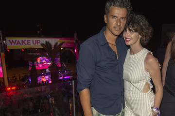Paz Vega WAKE UP CALL: A W Hotels Music Festival at W Barcelona