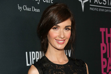 Paz Vega FIJI Water At The 9th Annual Pink Party Benefiting The Cedars-Sinai Women's Cancer Program