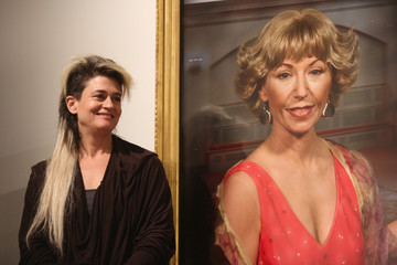 Peaches Peaches Honors Aesthetic Influence Cindy Sherman