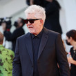 """Pedro Almodovar """"Madres Paralelas"""" Red Carpet And Opening Ceremony - The 78th Venice International Film Festival"""