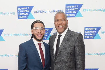 Pedro Hernandez Robert F. Kennedy Human Rights Hosts Annual Ripple of Hope Awards Dinner - Arrivals