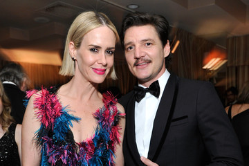 Pedro Pascal The Weinstein Company & Netflix's 2016 SAG After Party Hosted by Absolut Elyx