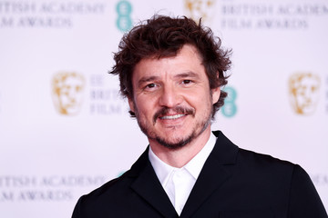 Pedro Pascal EE British Academy Film Awards 2021 - Arrivals