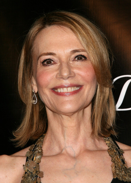 Peggy Lipton actress