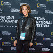 Peggy Siegal World Premiere Of National Geographic Documentary Films' THE FIRST WAVE At Hamptons International Film Festival