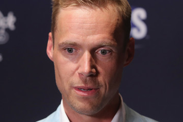 Pekka Rinne 2018 NHL Awards - Nominee Media Availability