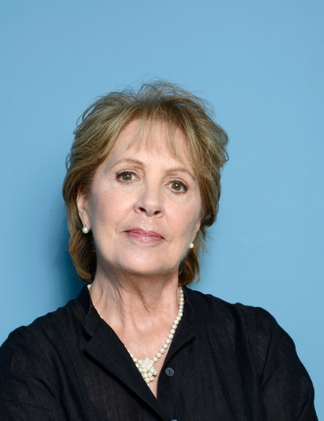 penelope wilton daughter