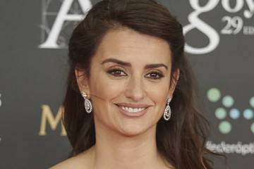 Penelope Cruz Goya Cinema Awards 2015 - Red Carpet