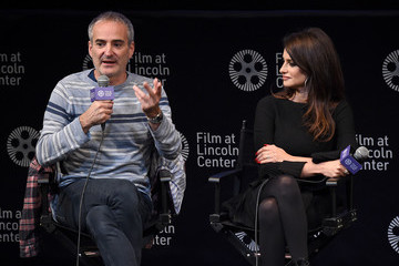 Penelope Cruz 57th New York Film Festival - 'Wasp Network' Press Conference
