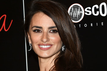 Penelope Cruz The Cinema Society and Chopard Host a Screening of Oscilloscope's 'ma ma' - Arrivals