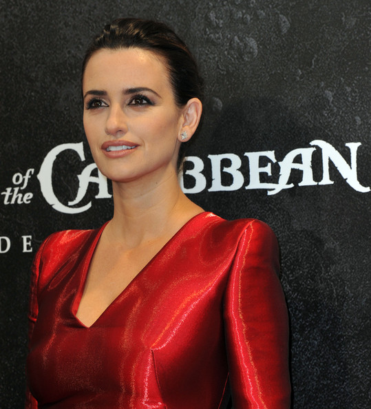 "Penelope Cruz Actress Penelope Cruz attends the Germany Premiere of ""Pirates Of The Caribbean: On Stranger Tides"" at the Mathaeser Filmpalast on May 16, 2011 in Munich, Germany."