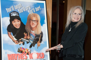 Penelope Spheeris 'Wayne's World' Screening in Beverly Hills