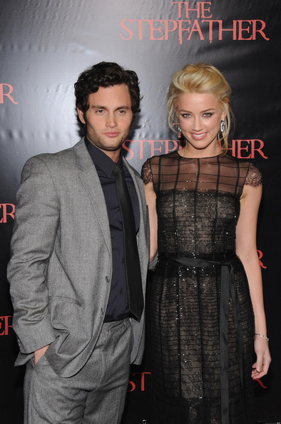 penn dayton badgley dating Penn badgley (born november 1, 1986) is an american actor best known for his portrayal of the character dan humphrey on the hit cw series gossip girl he and his co-star blake lively have been dating since december 2007.