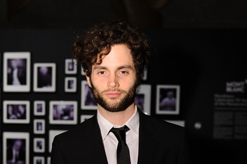Penn Badgley Montblanc Celebrates 90 Years Of The Iconic Meisterstuck - Inside