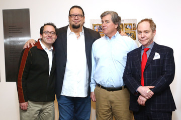 Penn Jillette 'Tim's Vermeer' Screening in NYC