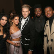 Pentatonix Sony Music Entertainment 2019 Post-Grammy Reception