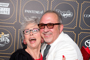 Rita Moreno and Emilio Estefan Photos Photo