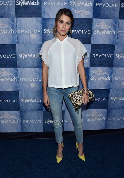People Stylewatch Denim Event Zimbio