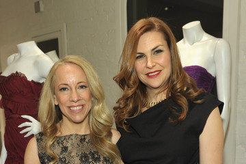 "Karin Tracy People StyleWatch Hosts ""A Night Of Red Carpet Style"" - Inside"