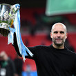 Pep Guardiola European Best Pictures Of The Day - March 02