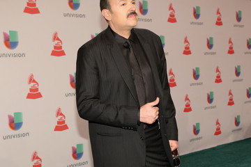 Pepe Aguilar Heineken, The Official Beer Sponsor Of The Latin GRAMMY Awards, Celebrates The Biggest Night In Latin Music At The 15th Annual Latin GRAMMY Awards - Green Carpet