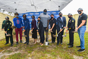 Pepsi Stronger Together Kicks Off With Orlando Magic And Shaquille O'Neal Foundation At Harbor House Of Central Florida