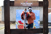 Pepsi Stronger Together And The Shaquille O'Neal Foundation Bring Holiday Market To Jones Paideia Elementary School