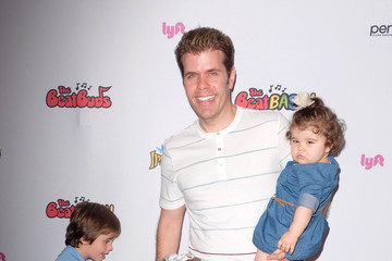 Perez Hilton The BeatBuds Host The BeatBASH Concert And Carnival