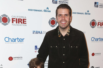 Perez Hilton Mario Armando Lavandeira III California Fire Foundation's 5th Annual Gala - Arrivals