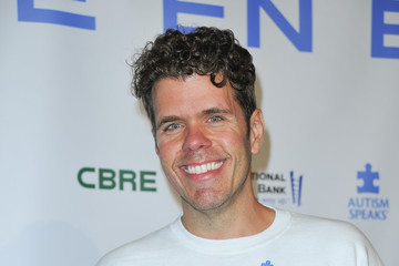 Perez Hilton Autism Speaks 'La Vie En Blue' Fashion Gala