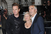 Ewan McGregor and Denis Lawson Photos Photo