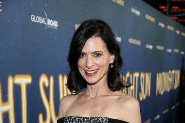 Perrey Reeves Premiere Of Global Road Entertainment's 'Midnight Sun' - Red Carpet