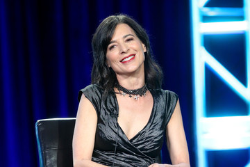 Perrey Reeves 2017 Winter TCA Tour - Day 6