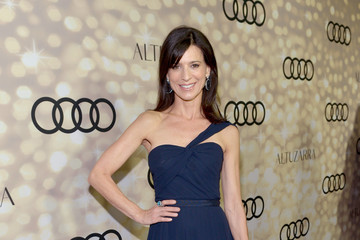 Perrey Reeves Audi and Altuzarra Kick Off Emmy Week