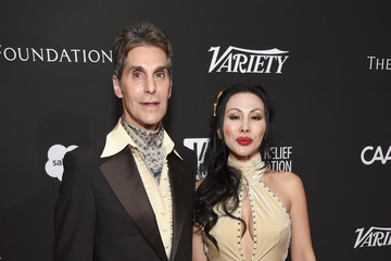 Perry Farrell SEAN PENN J/P HRO GALA: A Gala Dinner to Benefit J/P Haitian Relief Organization and a Coalition of Disaster Relief Organizations