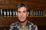 Perry Farrell Kicks Off Lollapalooza