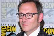 """Person Of Interest"" Press Line - Comic-Con International 2014"