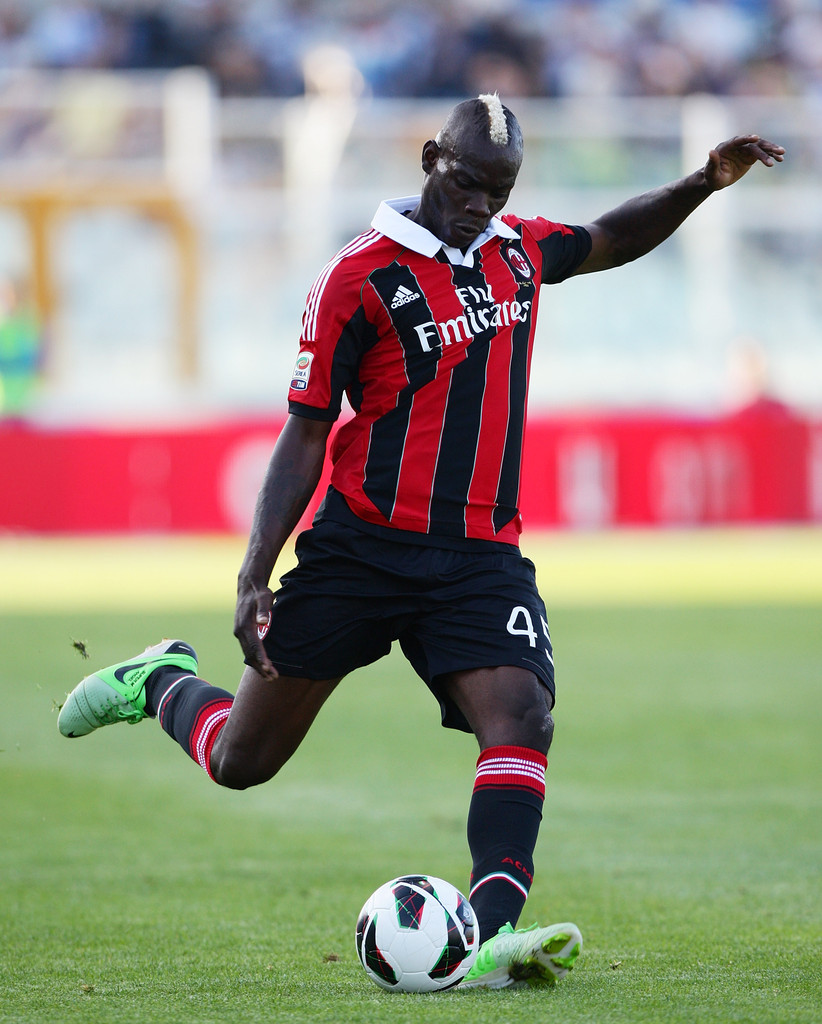 milan udinese highlights balotelli ac - photo#25
