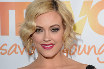 Peta Murgatroyd Arrivals at 'TrevorLIVE' in Hollywood — Part 2