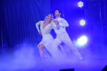 Peta Murgatroyd Dancing with the Stars Live! 'Dance All Night Tour' - New York, New York