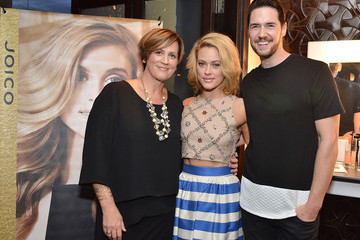 Peta Murgatroyd Joico's Hair Shake Launch Hosted By Peta Murgatroyd