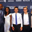 Pete Buttigieg The Presidential Candidate Forum on LGBTQ Issues