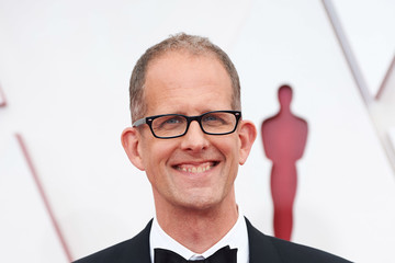 Pete Docter 93rd Annual Academy Awards - Arrivals