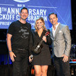 Pete Griffin Musicians On Call 20th Anniversary Kickoff Celebration Presented By Pepsi