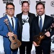 Pete Griffin Musicians On Call Celebrates The Healing Power Of Music, Honoring Bobby Bones And Charles Esten