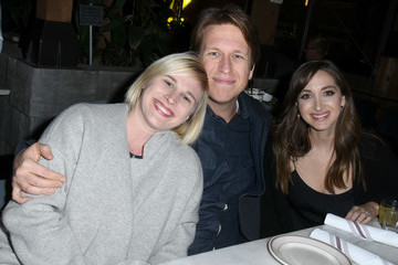 Pete Holmes SCAD aTVfest 2018 x EW Party