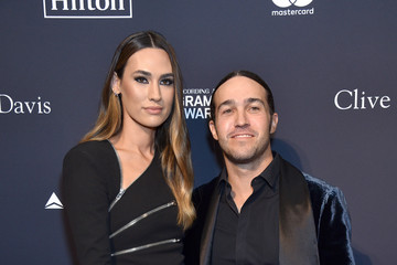 """Pete Wentz Pre-GRAMMY Gala and GRAMMY Salute to Industry Icons Honoring Sean """"Diddy"""" Combs - Arrivals"""