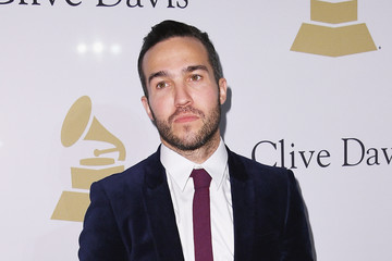Pete Wentz Pre-GRAMMY Gala and Salute to Industry Icons Honoring Debra Lee -  Arrivals